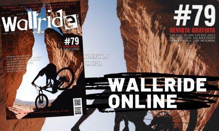 Revista Wallride Magazine 79