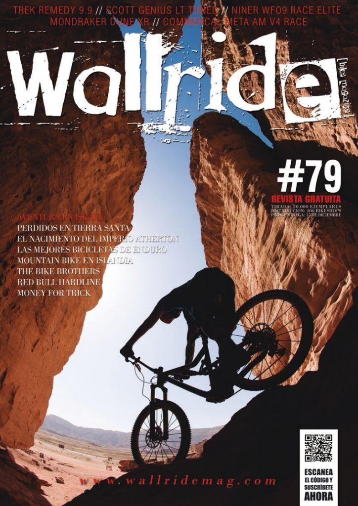 Wallride Magazine 79