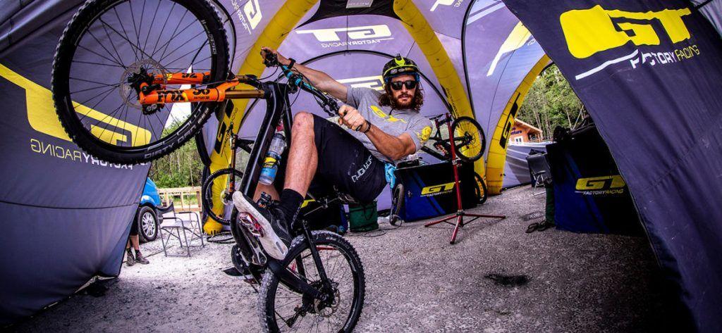 GT Bicycles aterriza en España y Portugal Wyn Masters