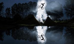 foton dirt jump MTB