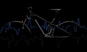 Mondraker presenta MIND : un sistema integrado de telemetría