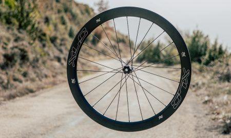 TEST Ruedas Carbono XLC WS-C50