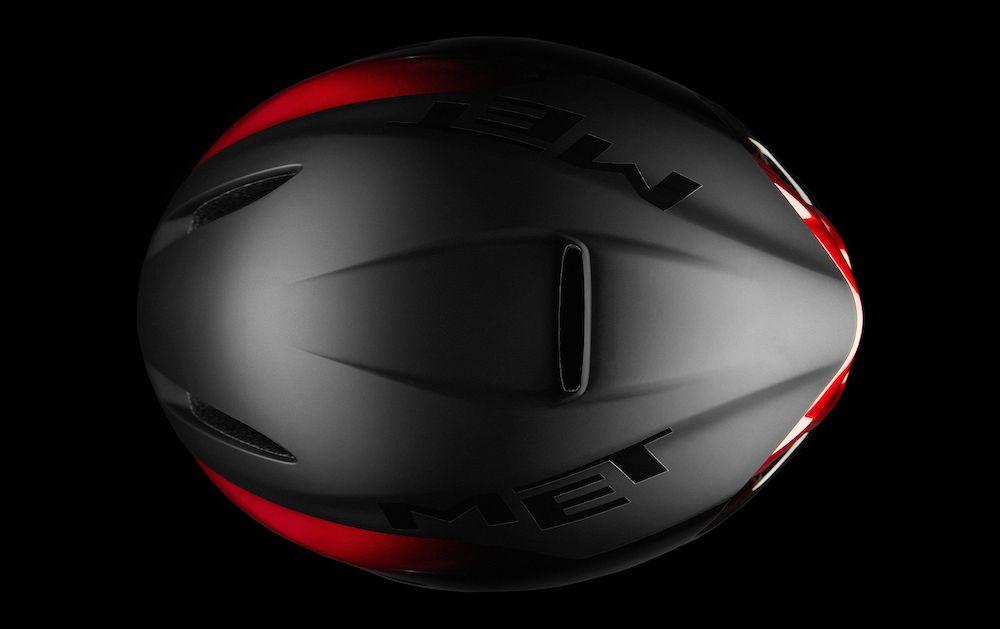 Nuevo casco MET Manta Mips
