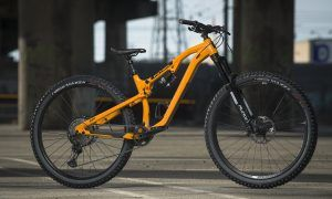 Patrol Mountain 691 – David Cachon Bike Check