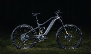 Haibike AllMtn Special Edition