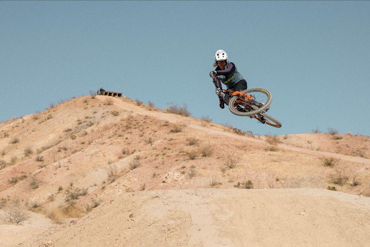 Video Cody Kelley MTB