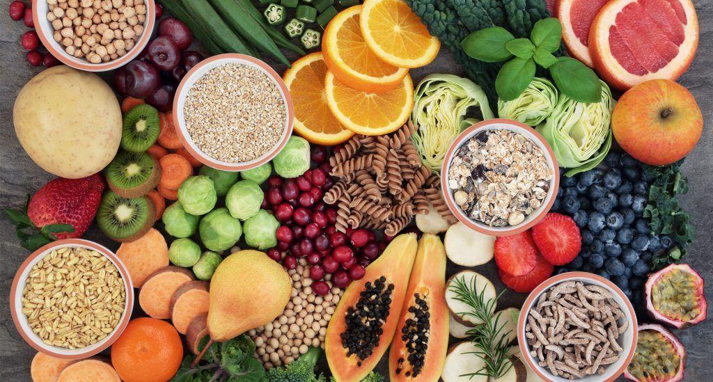 Aprende nutrición con NamedSport