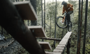 TOP VIDEO: Brage Vestavik - REAL MTB 2021 | Freeride X Games