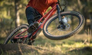Specialized Soil Searching, los neumáticos que ayudan a los trailbuilders