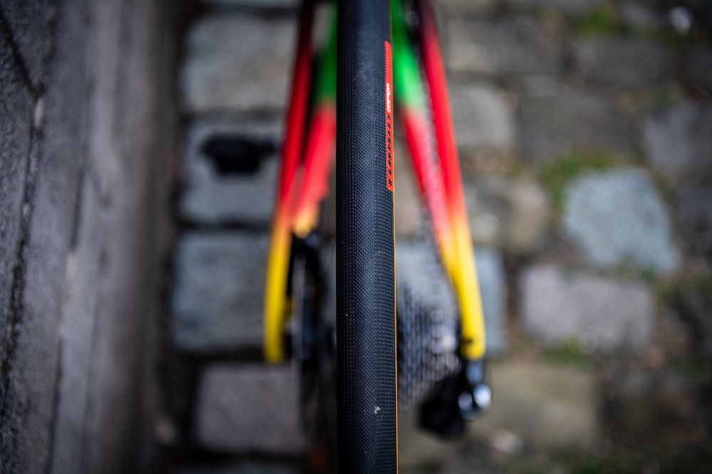 Specialized Turbo Cotton Hell of the North