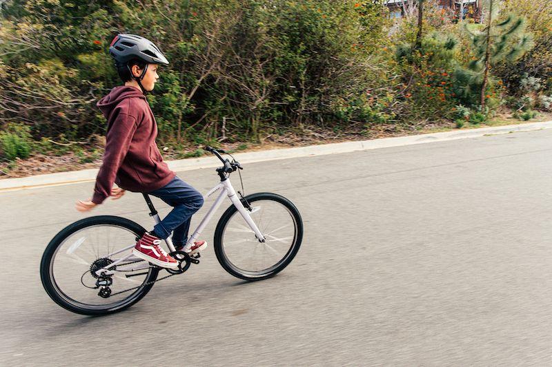 Specialized Jett, pasión por las bici