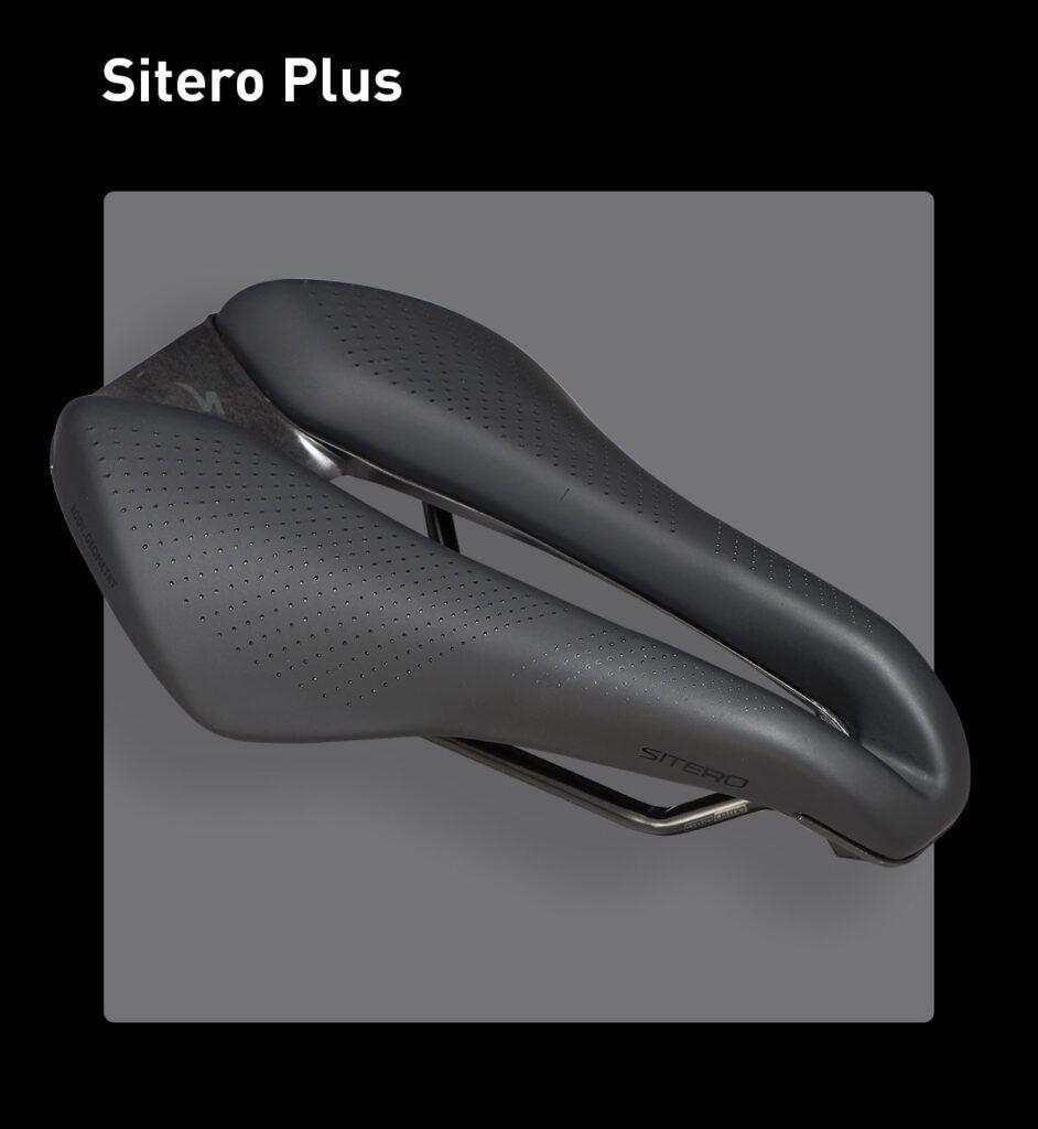 Sitero, el nuevo sillín de Specialized para triatlón
