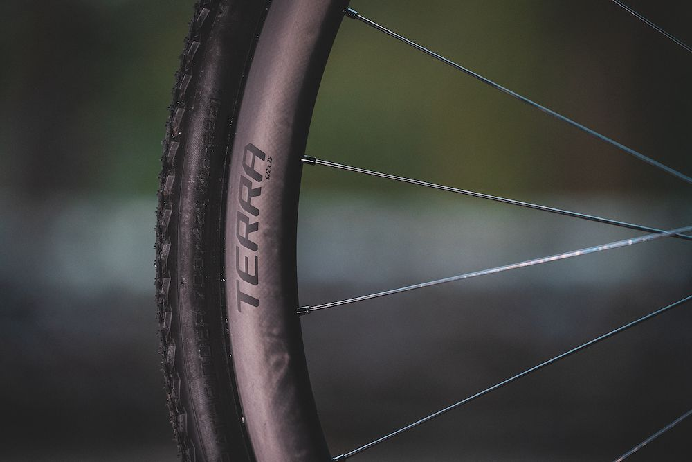 Specialized gravel Roval6