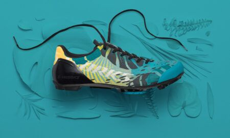 Estilo Gravel - Zapatillas Specialized S-Works Recon Lace