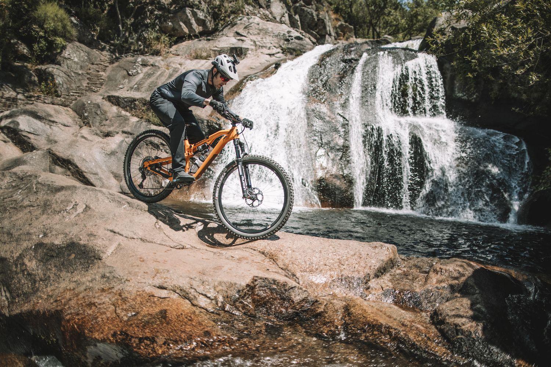 La Vera – Mountain bike y piscinas naturales David Cachon