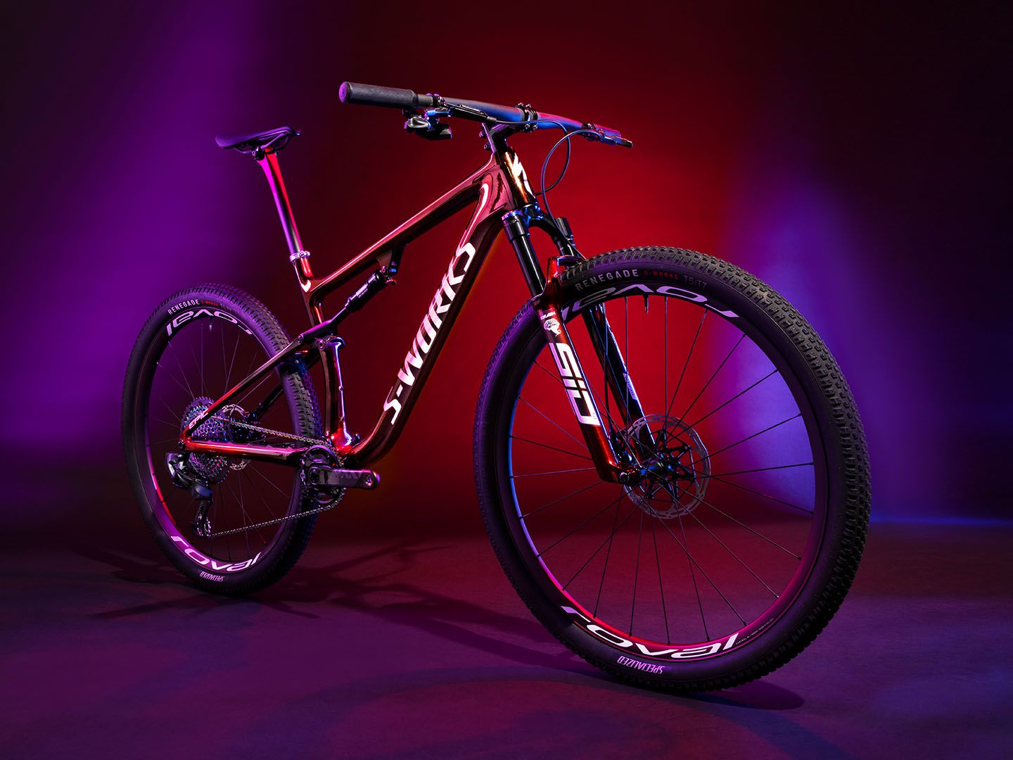 Specialized Speed_Of_Light_Collection
