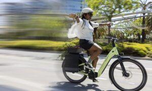 Las city bike eléctricas de Specialized