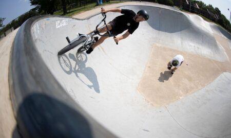 Scotty Cranmer, 5 años tras el fatal accidente en BMX VANS