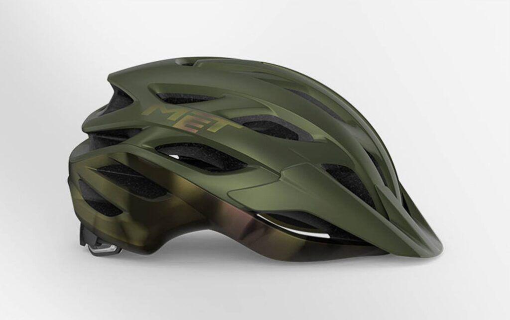 MET Veleno, el casco para ciclismo más polivalente. Sin etiquetas, el nuevo casco de MET puede usarse para todo: Gravel, Adventure, Cross country, Down country, All Mountain, Trail…