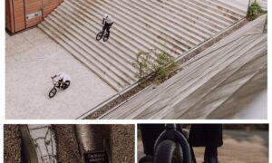 Vans Slip-On BMX Courage Adams